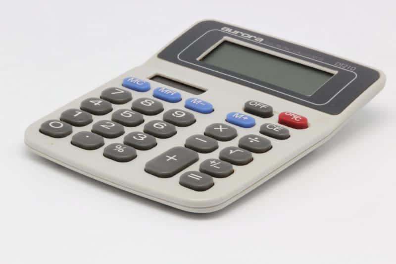 calculer le prix des cours et le budget à prévoir pour faire l'école à la maison